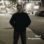Mark Nomad - Soul Proprietor cd cover