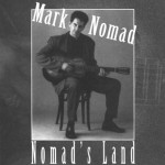 Mark Nomad - Nomad's Land cd cover