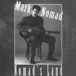 Mark Nomad - Nomad's Land cd cover